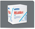 Picture of Wypall® X60 Reinforced Teri® Wipers