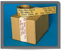 Picture of Custom Printed Carton Sealing Tape