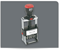 Picture of 2000 Plus® Self-Inking Heavy Duty Dater