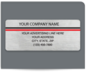 "Picture of 1-1/4"" x 3""   Rectangle Weather-Resistant Labels"