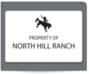 "Picture of 2"" x 3"" Rectangle Weather-Resistant Labels"
