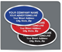 "Picture of 1-3/8"" x 2-1/2""  Oval Weather-Resistant Labels"