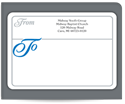 Picture of Mailing Labels