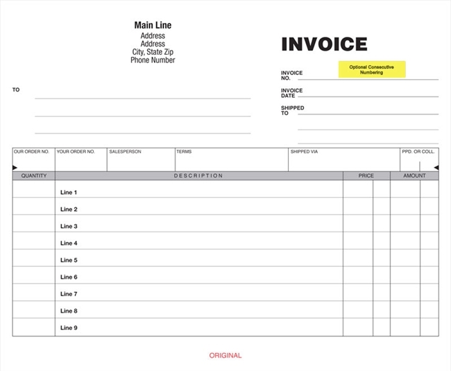 DrawingBoard Printing Invoices Statements DrawingBoard Printing - Invoice x