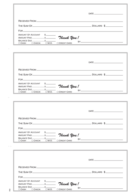 drawingboard printing receipt books memos message forms