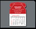Picture of Value Stick™ Calendars - Telephone