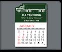 Picture of Value Stick™ Calendars - Semi