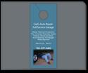 Picture of Full Color Door Hanger - Automotive Repair