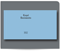 """Picture of 9"""" x 15-1/2"""" Legal  Document Cover"""