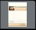 Picture of Full Color Presentation Folder - Done Deal